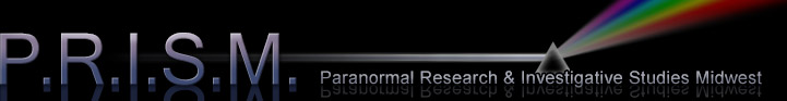 Paranormal Research and Investigative Studies Midwest - P.R.I.S.M.