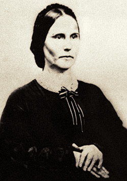 Matilda Pierce (1823-1880)