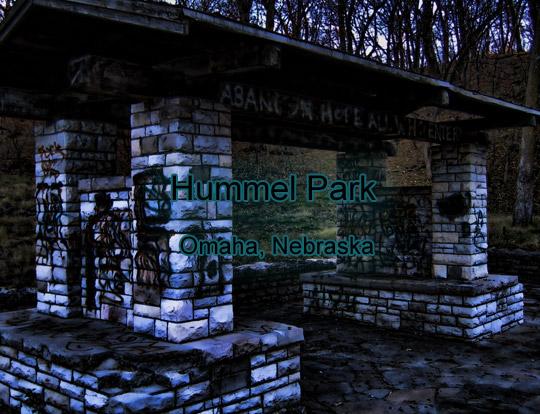 Hummel Park Omaha NE PRISM