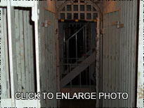 PRISM Squirrel Cage Jail apparition 2013