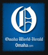 Omaha World Herald logo